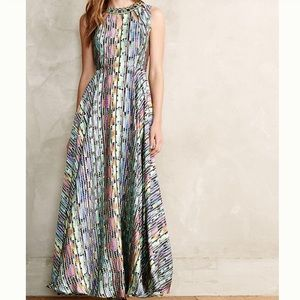 Ranna Gill Ruka Maxi Dress